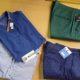 Stock Abbigliamento Uomo P/E. Lotto n.266